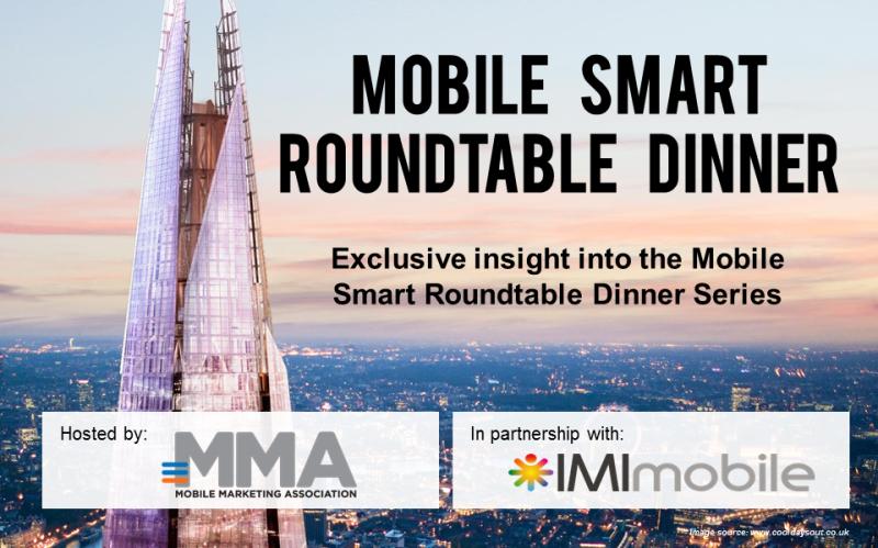 Mobile Smart Roundtable Din